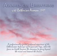 Awareness Breathing - Cover