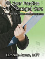 Fill Your Practice with Managed Care - Book Cover