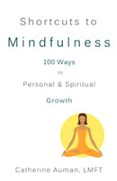 Shortcuts to Mindfulness - Cover