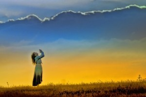 Women of High Spiritual Attainment